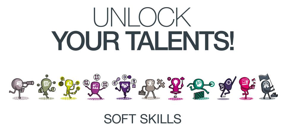 Biocodex soft skills